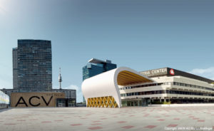 ACV Vienna General Information