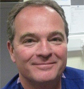 Academy Director Steve Livesey