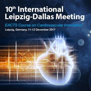 Leipzig Dallas - Medtronic - EACTS