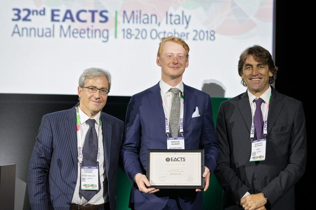 eacts-aats-excellence-award-m-gilbers-maastricht