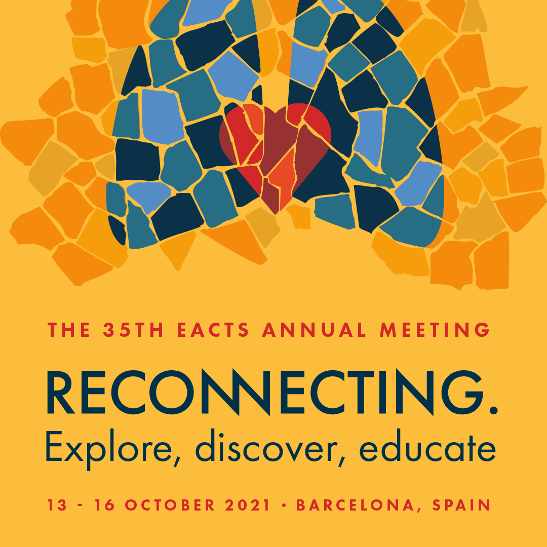 Update: 35th EACTS Annual Meeting