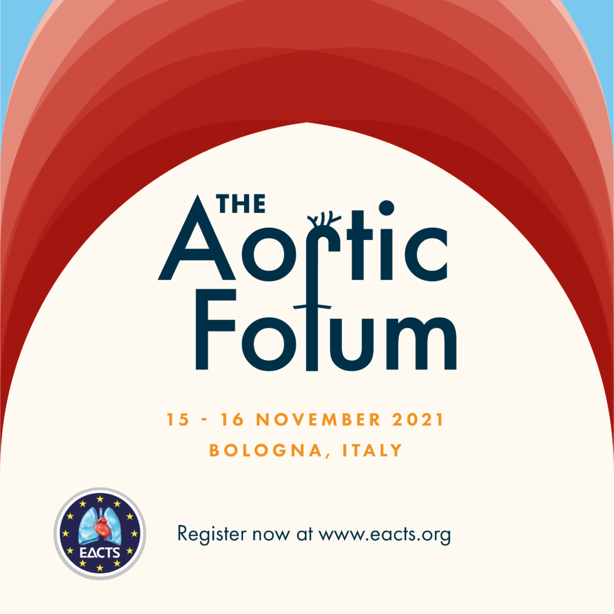 Looking ahead to the Aortic Forum